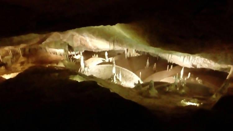 le grotte dei pirati ibiza cova de can marcà