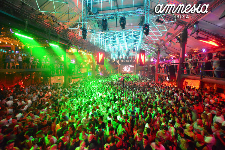 amnesia discoteca ibiza