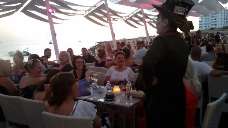 Cafè del mar Ibiza