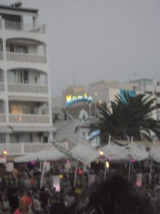 Cafè Mambo Ibiza