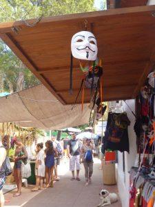 mercatino hippy ibiza hippy market