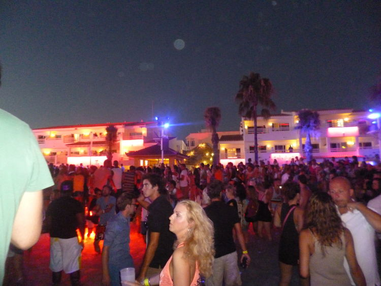 ushuaia discoteca ibiza