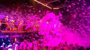 Espuma Party Ibiza