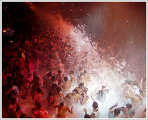 party di ibiza
